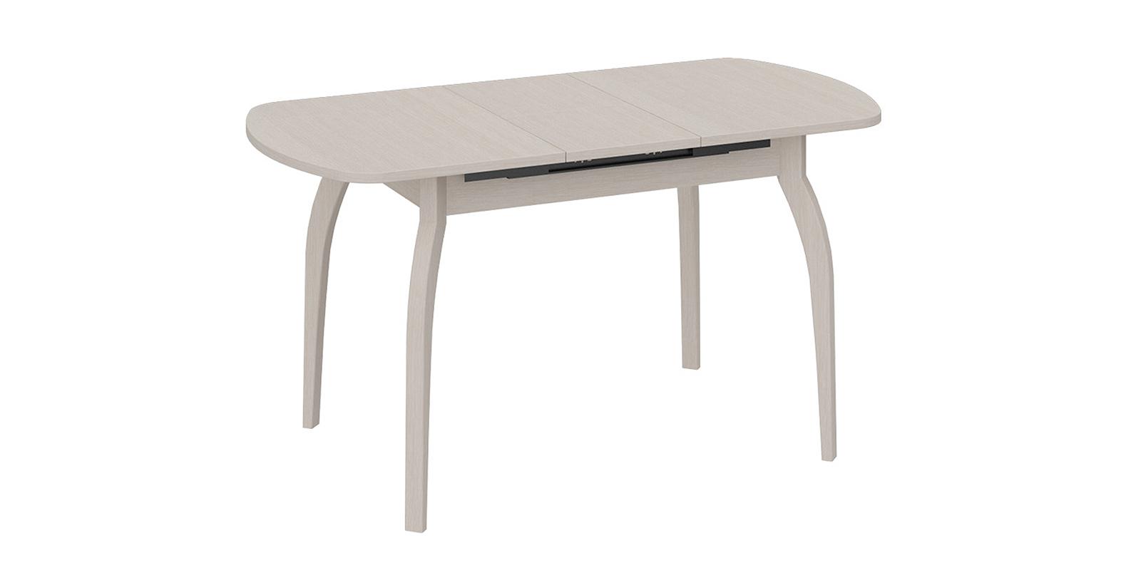 Стол обеденный Квартет (дуб белфорт)