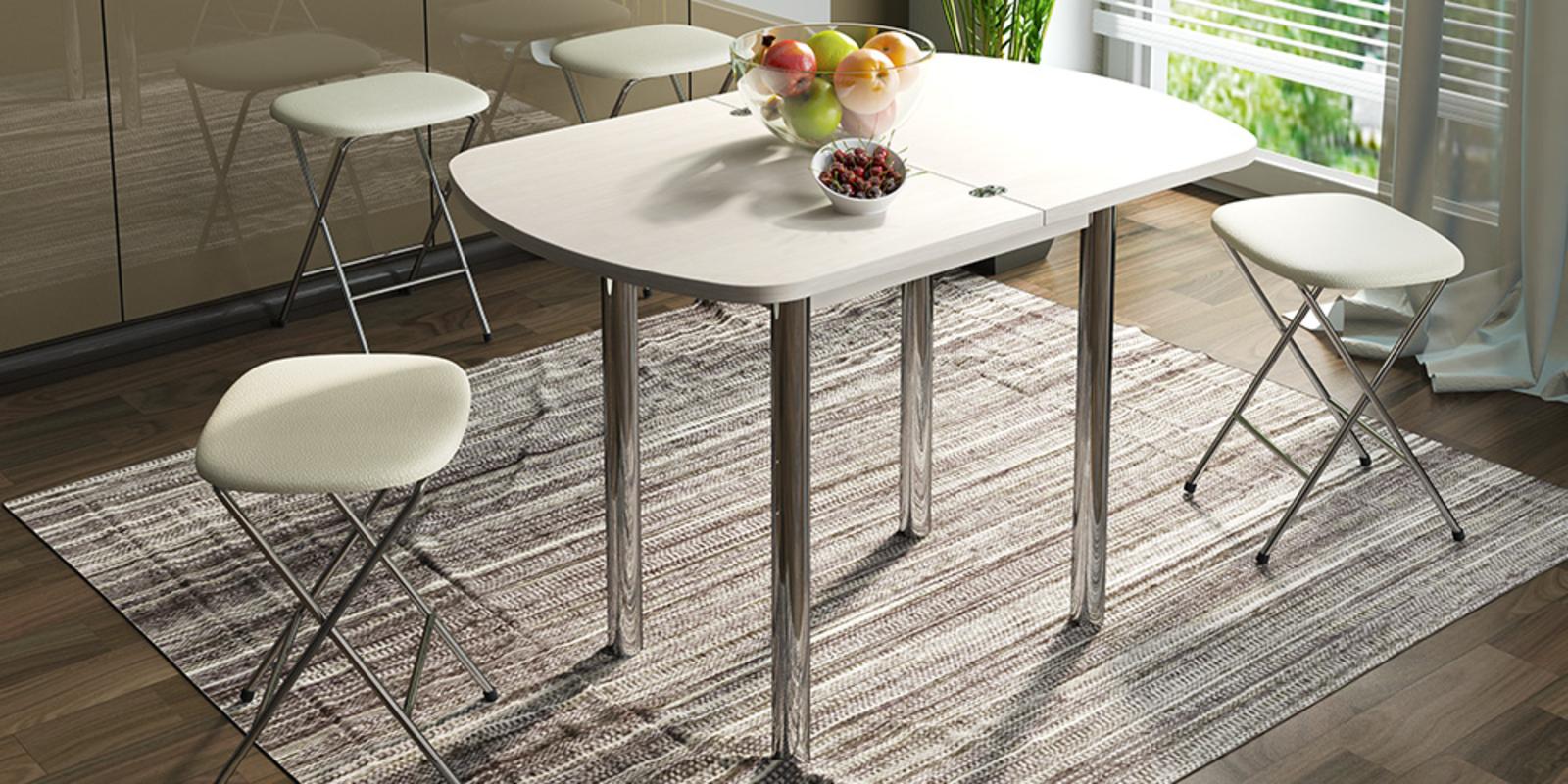Стол обеденный HomeMe Фита AEF0088000