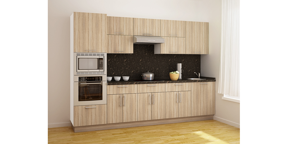 Кухонный гарнитур HomeMe от HomeMe.ru