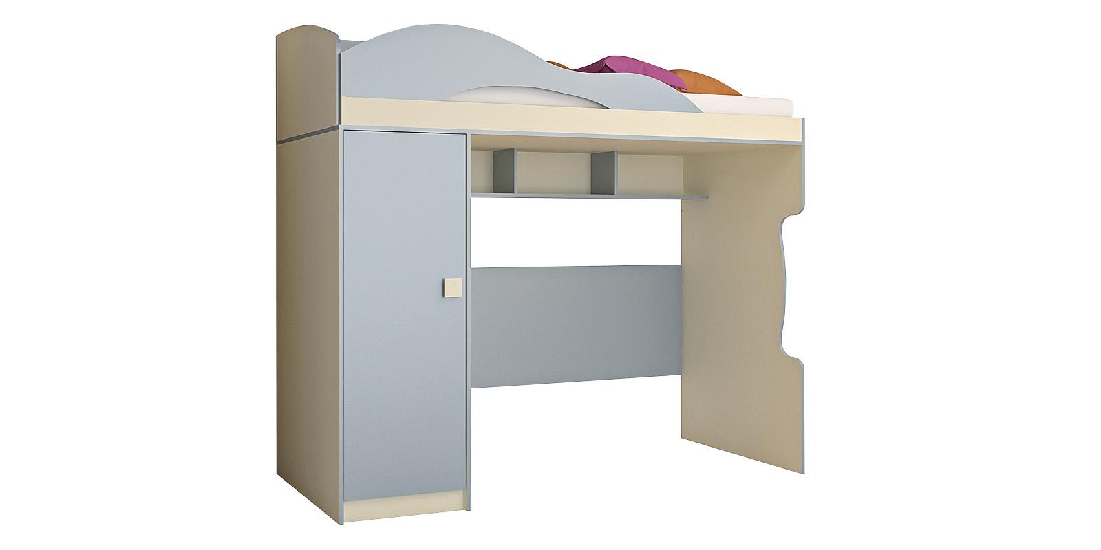 Кровать двухъярусная HomeMe Нова AFR0309000