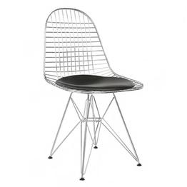 Металлокаркасные стулья