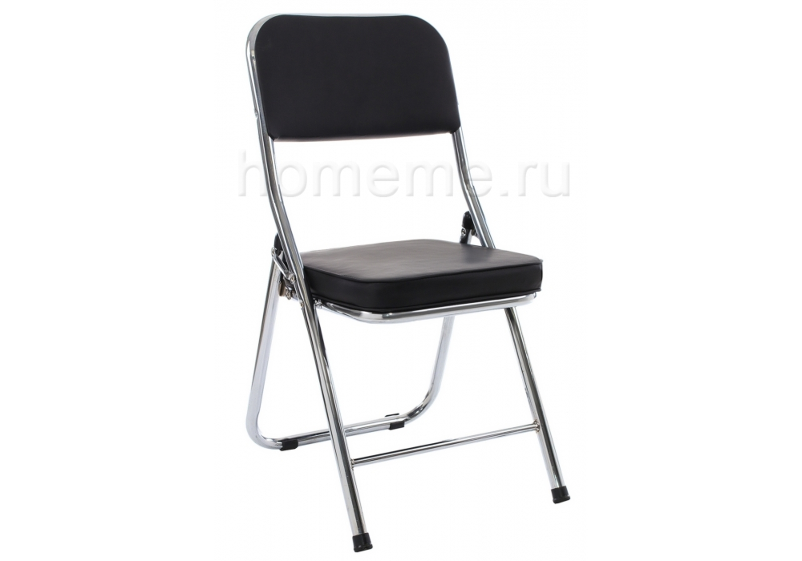 Стул Стул Chair раскладной черный 11070 11070 фото
