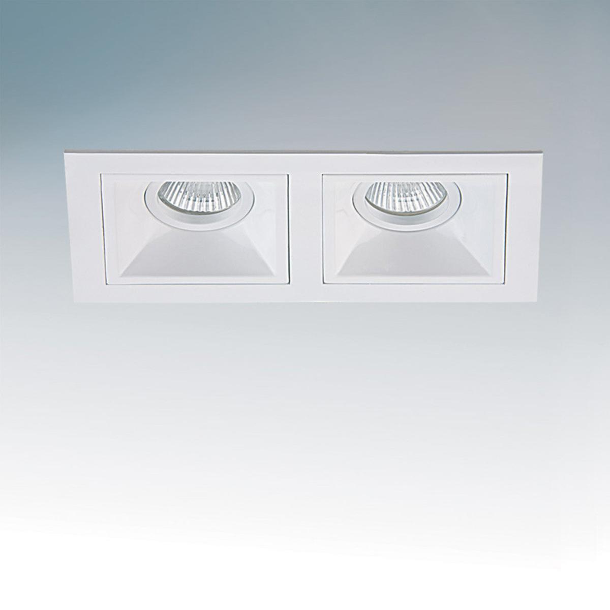 Купить Встраиваемый светильник Avanza 214520, HomeMe