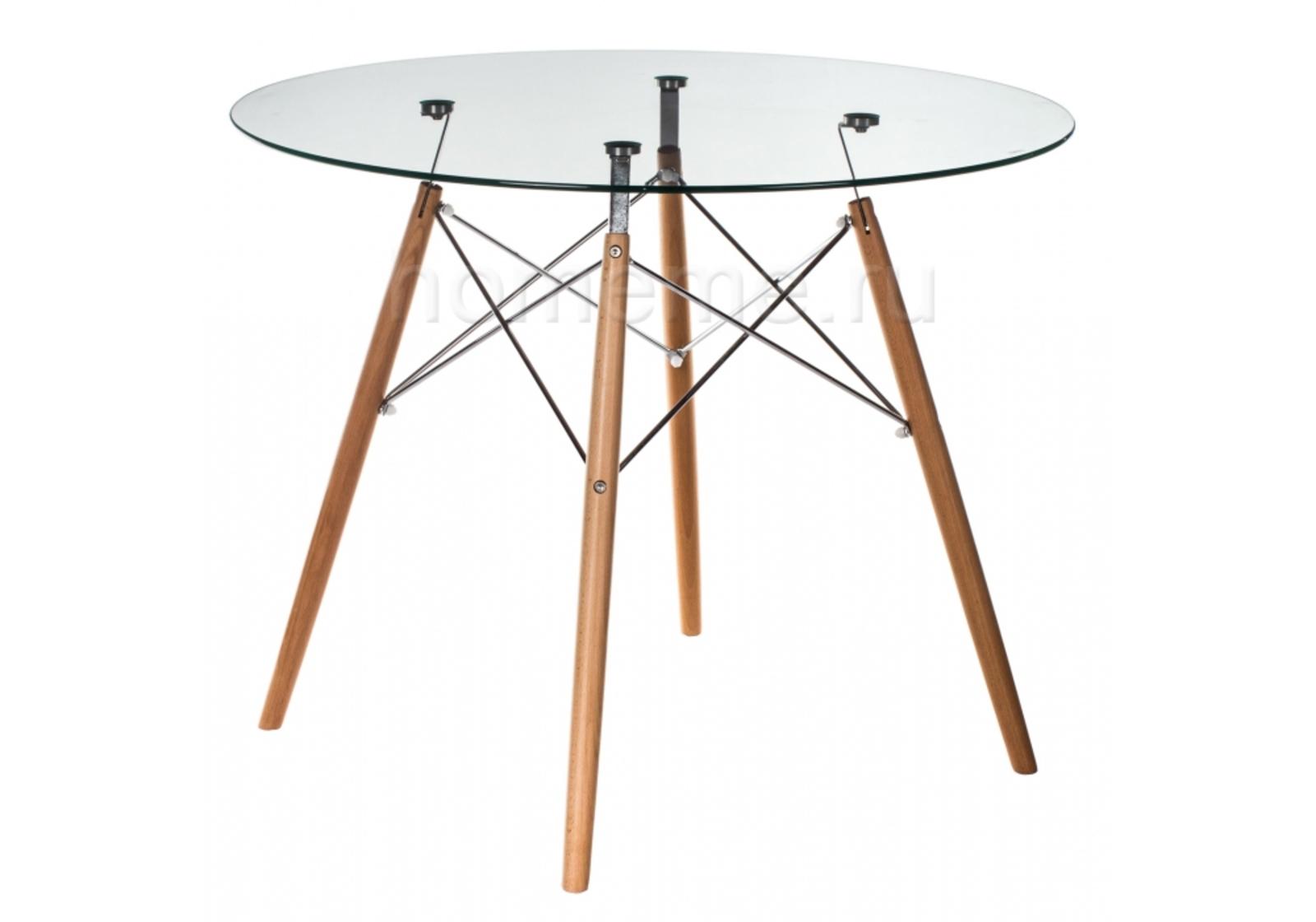 Стол деревянный Eames PT-151 1451 1451