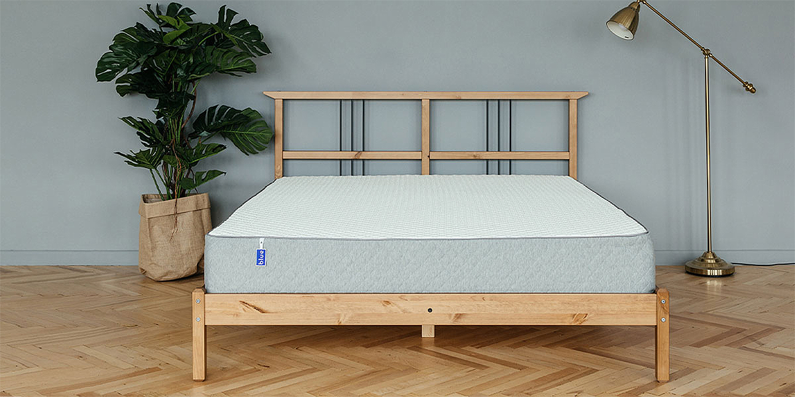 Матрас Blue Sleep 180х200