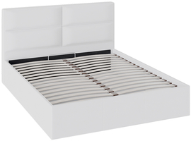 Кровать с подъемным механизмом «Глосс»