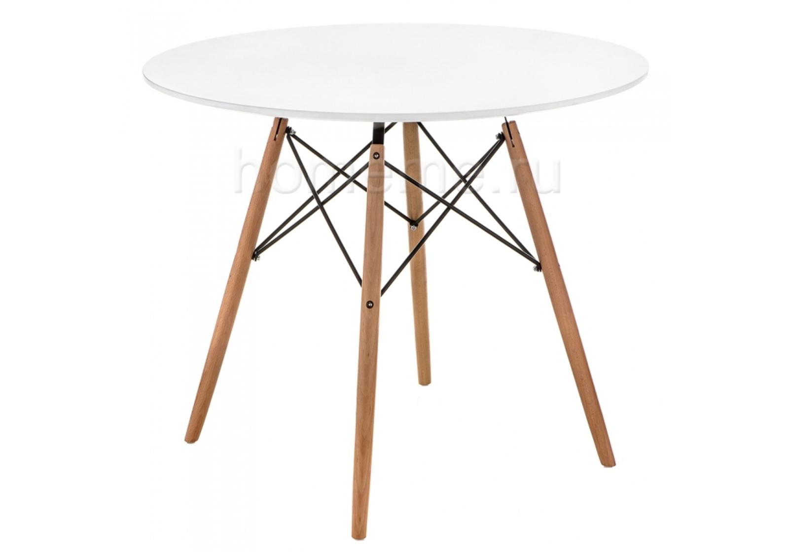 Кухонный стол HomeMe Table T-06 80 11250 от Homeme.ru