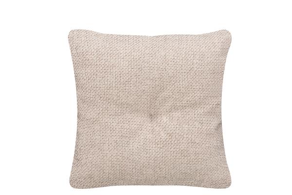 Декоративная подушка Амстердам Sola бежевый (Рогожка)