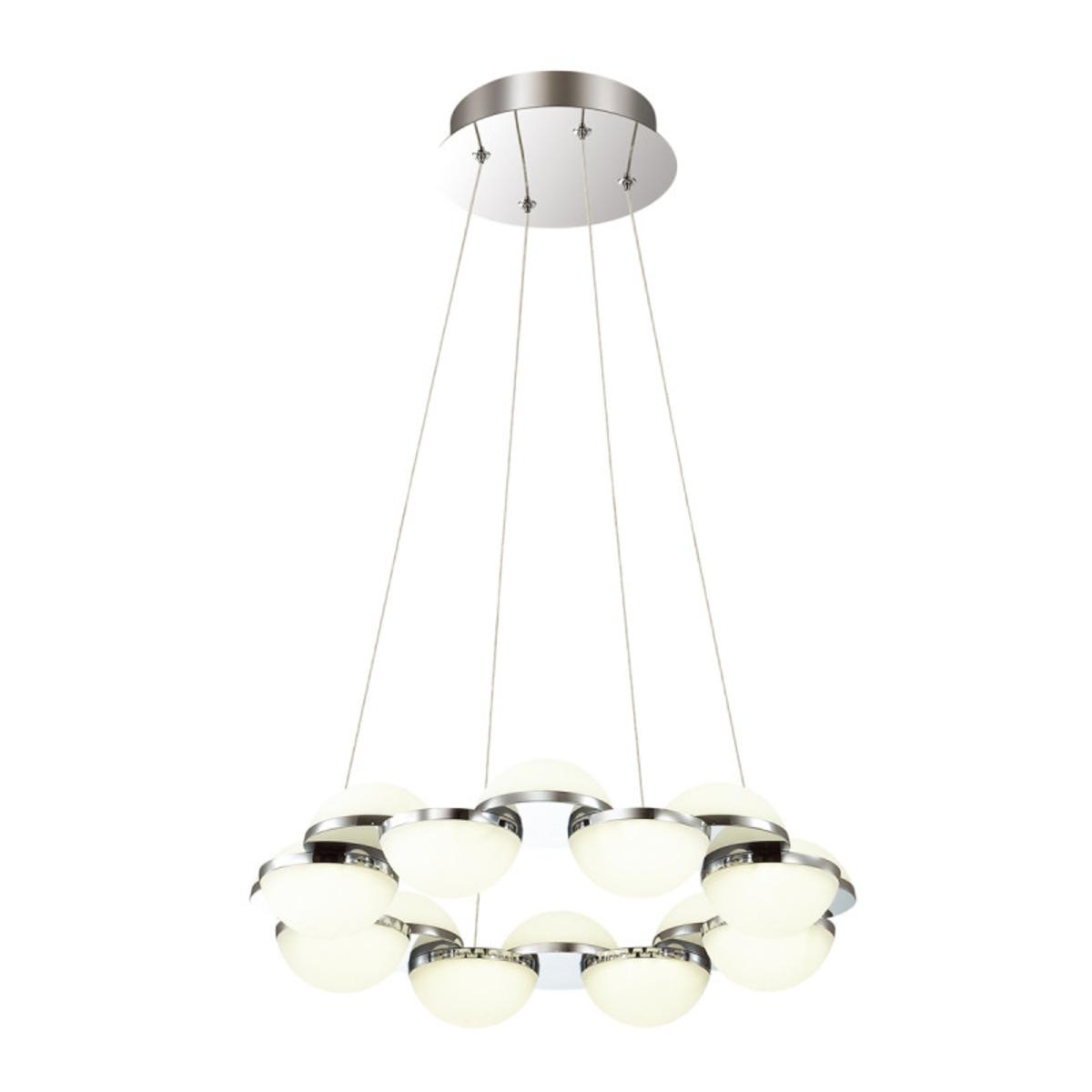 Купить Подвесной светильник Conti Подвесной светильник Odeon Light 4106/64L (15566), HomeMe