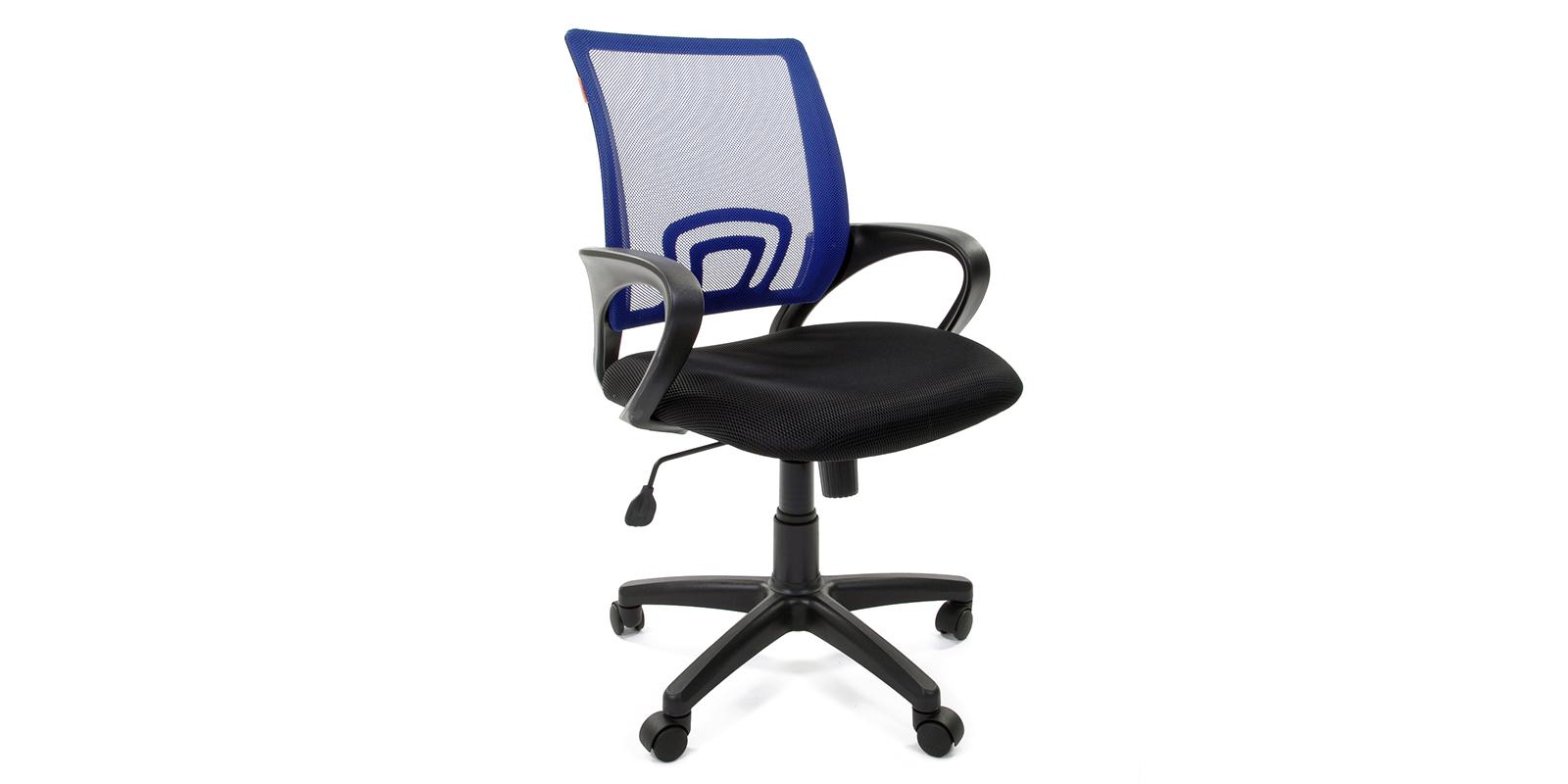Игровое кресло HomeMe Chairman 696 от Homeme.ru