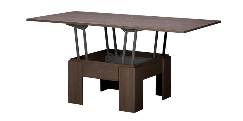 Обеденный стол Бета (венге)