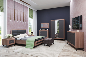 Спальня «Модена» (Комплект 1)
