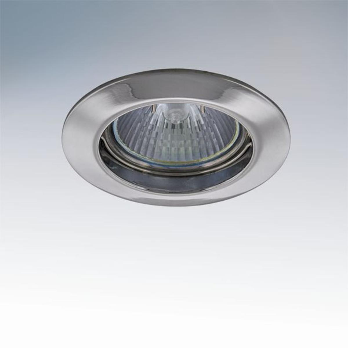 Купить Встраиваемый светильник LEGA HI FIX 011014, HomeMe