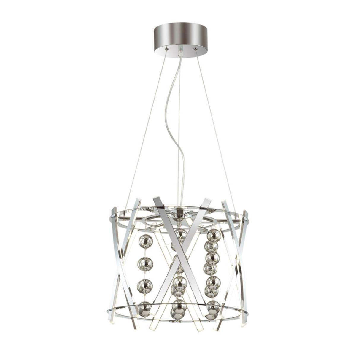 Купить Подвесной светильник BRION Подвесной светильник Odeon Light 4094/60L (15549), HomeMe