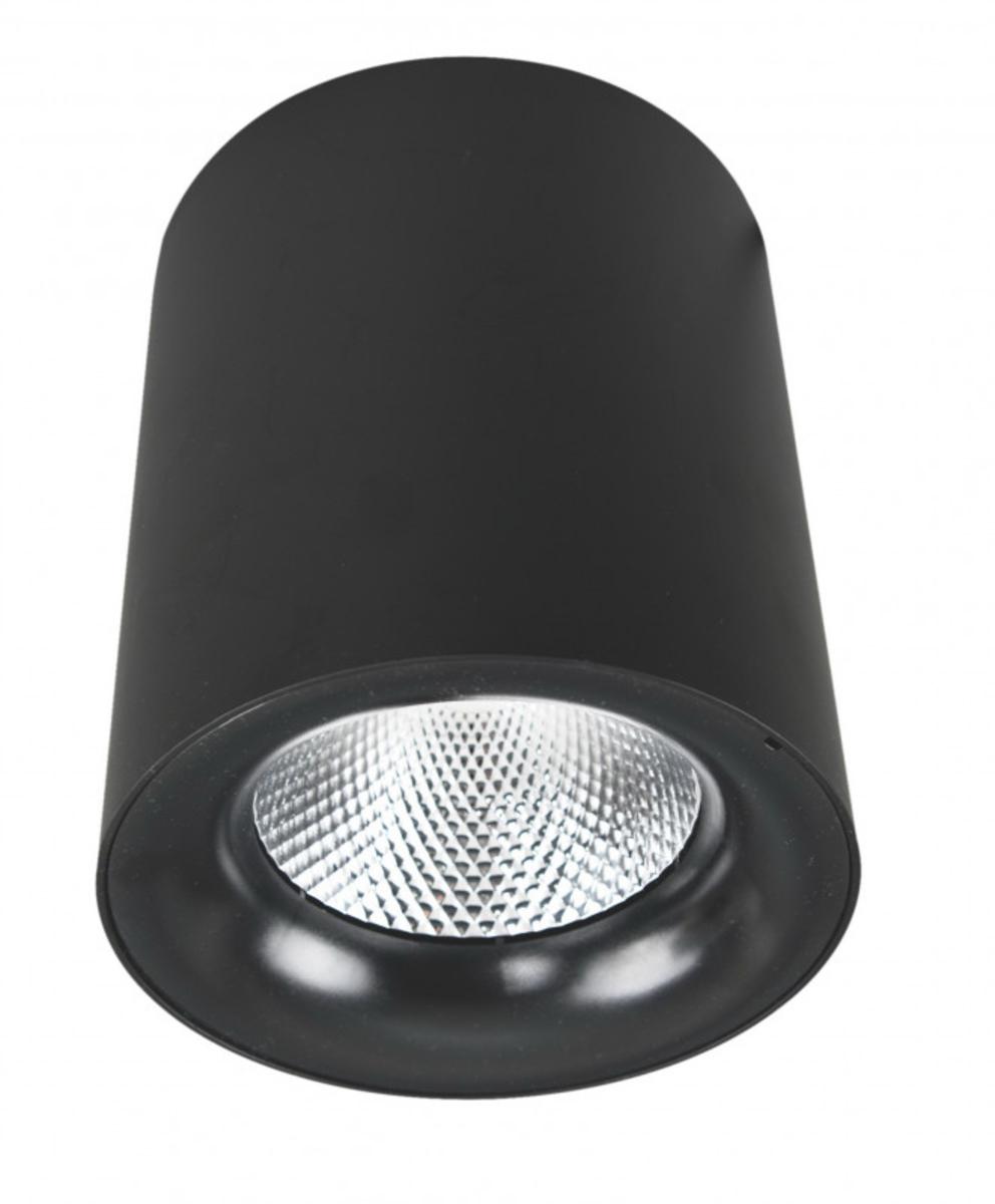 Купить Встраиваемый светильник Facile Встраиваемый светильник ARTE Lamp A5112PL-1BK (14264), HomeMe