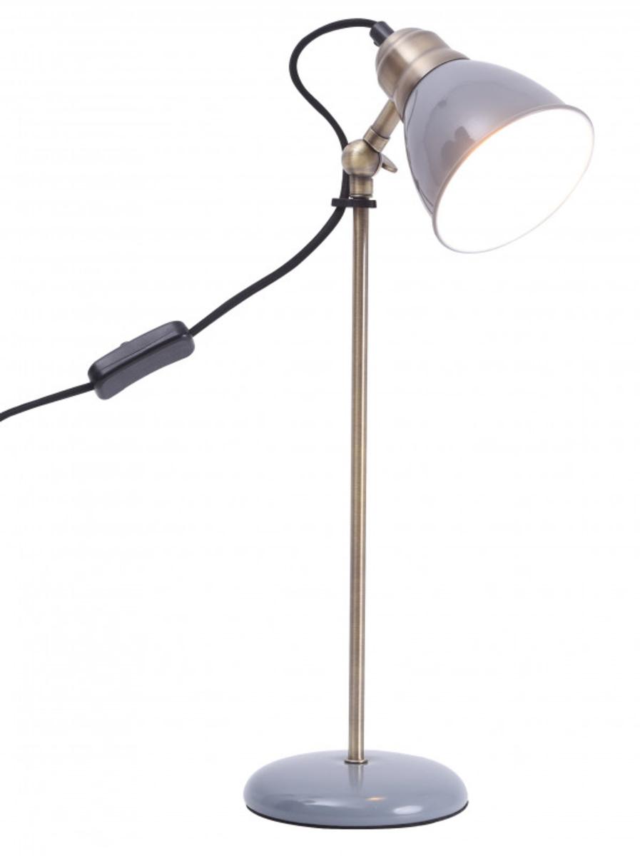 Купить Настольная лампа AMAKS Настольная лампа ARTE Lamp A3235LT-1AB (13747), HomeMe