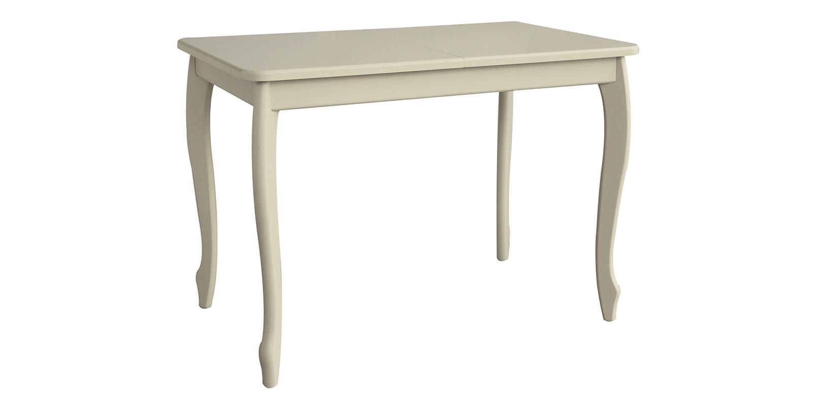 Стол обеденный Верона (слоновая кость)