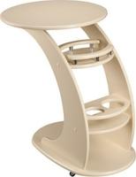 Подкатной столик «Люкс» IMP0001210