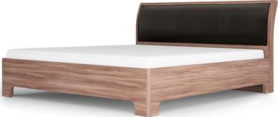 Кровать-3 с ортопедическим основанием 1200 Парма