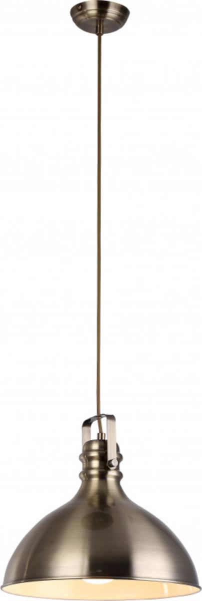 Купить Подвесной светильник Mark Подвесной светильник ARTE Lamp A1102SP-1AB (13802), HomeMe