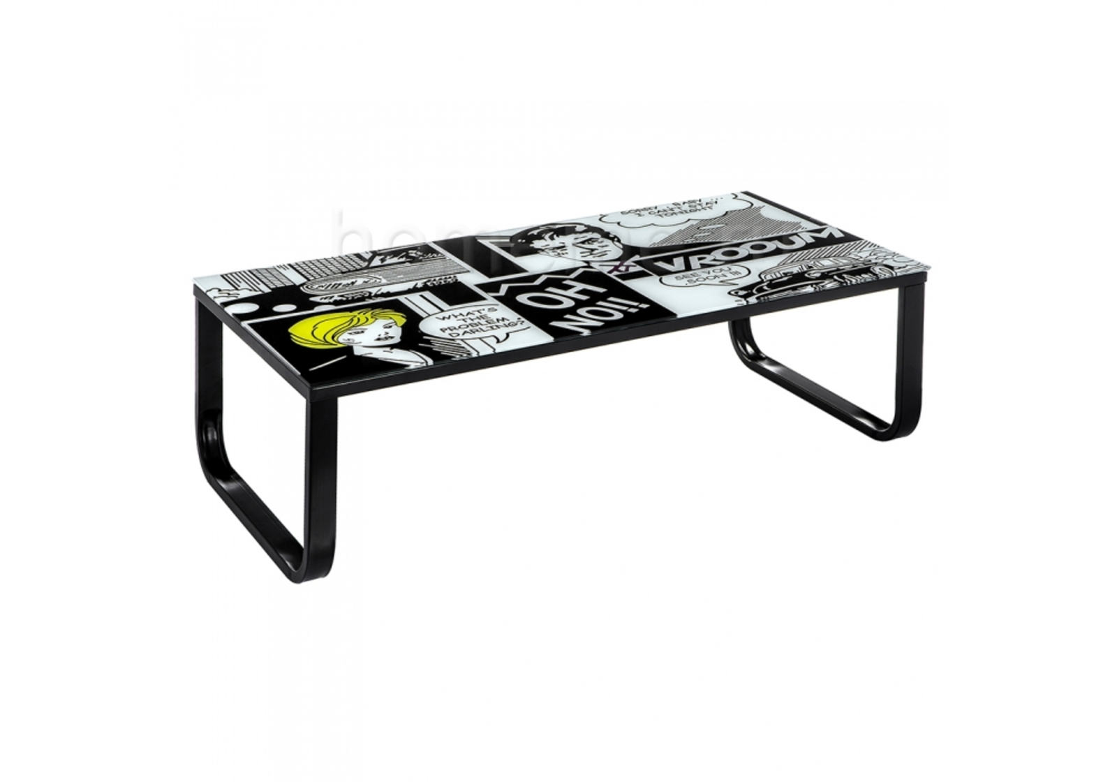Журнальный стол Urban черный 11248 Urban черный 11248 (15927)