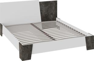 Кровать без подъемного механизма «Клео»