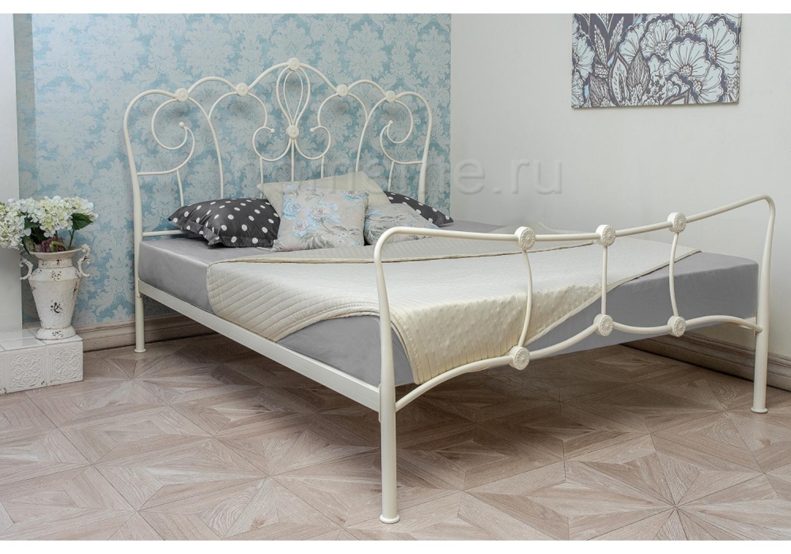 Кровать HomeMe Agata от Homeme.ru