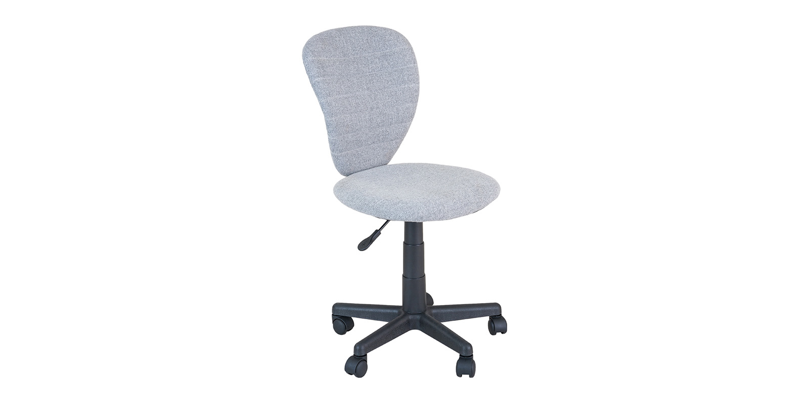 Детский стул LST2 GREY (серый)