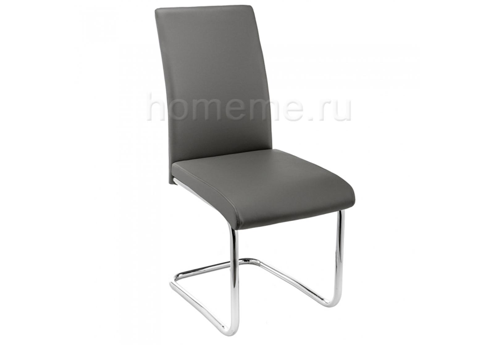 Стул Fenix серый 11100 Fenix серый 11100 (16032)