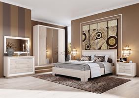 Спальня «Прато» (Комплект 1)