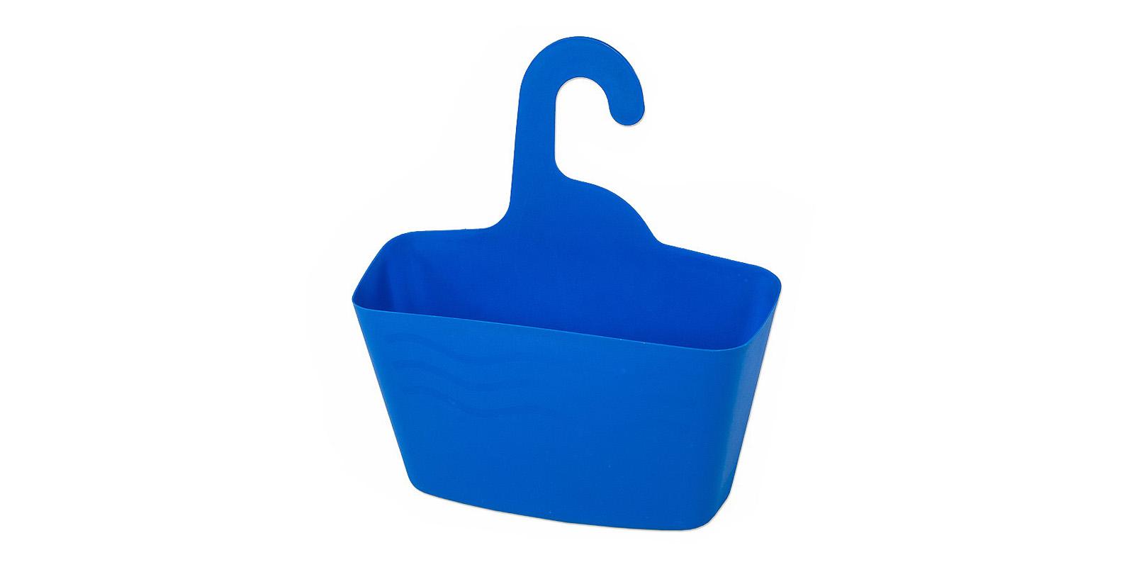 Аксессуар для парты SS3 корзина для хранения (синий)