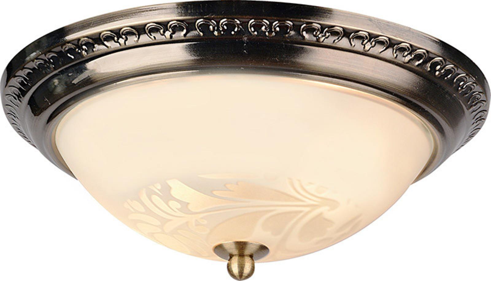 Купить Накладной светильник Alta A3009PL-2AB, HomeMe