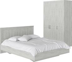 Спальный гарнитур стандартный «Кантри»