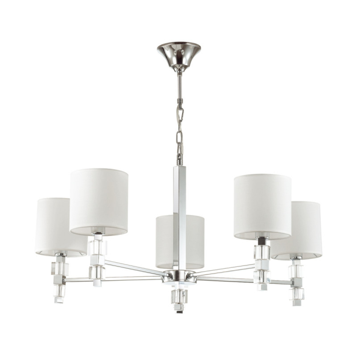 Купить Подвесная люстра Pavia Подвесная люстра Odeon Light 4113/5 (15485), HomeMe