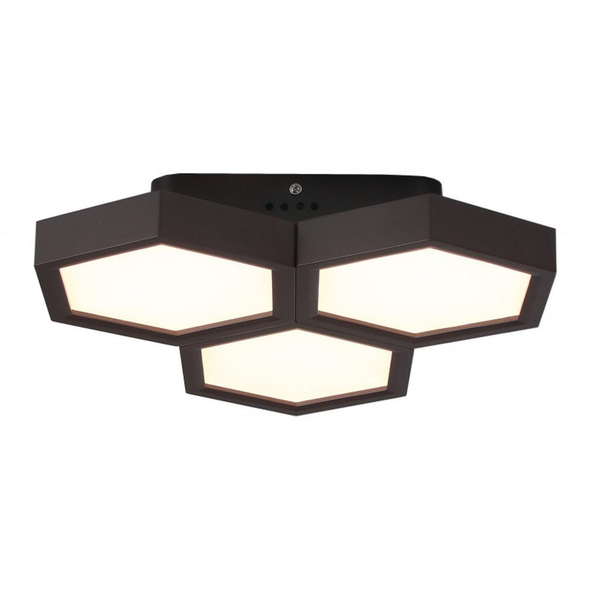 Купить Накладной светильник Favum 2142-3C, HomeMe