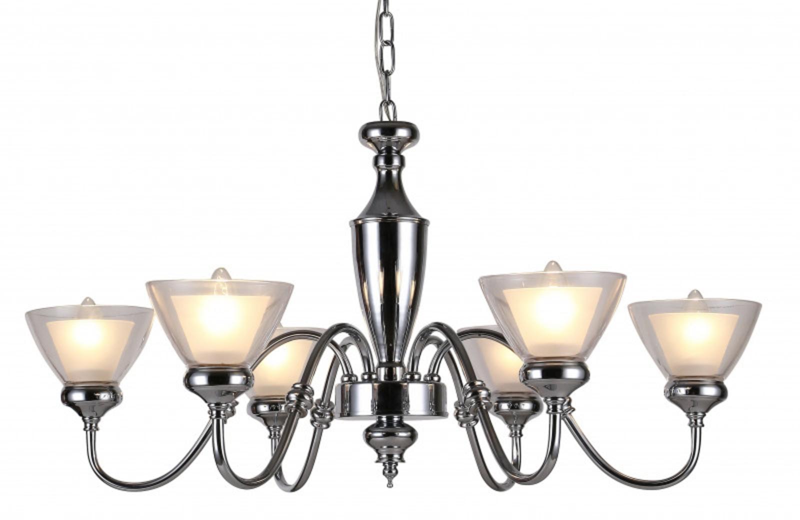 Купить Подвесная люстра Toscana Подвесная люстра ARTE Lamp A5184LM-6CC (13780), HomeMe