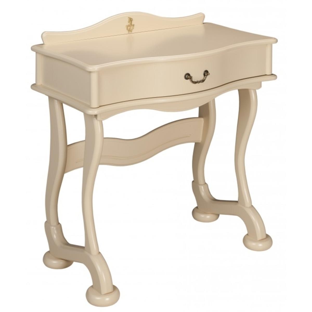 Подставка/Консоль Туалетный столик Джульетта IMP0004700 (14741) HomeMe