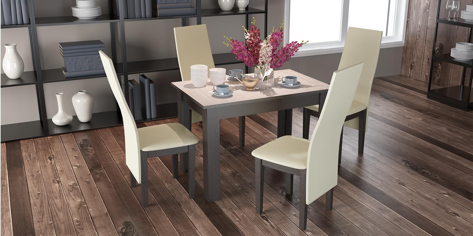 Стол обеденный HomeMe Кантри AEF0167000