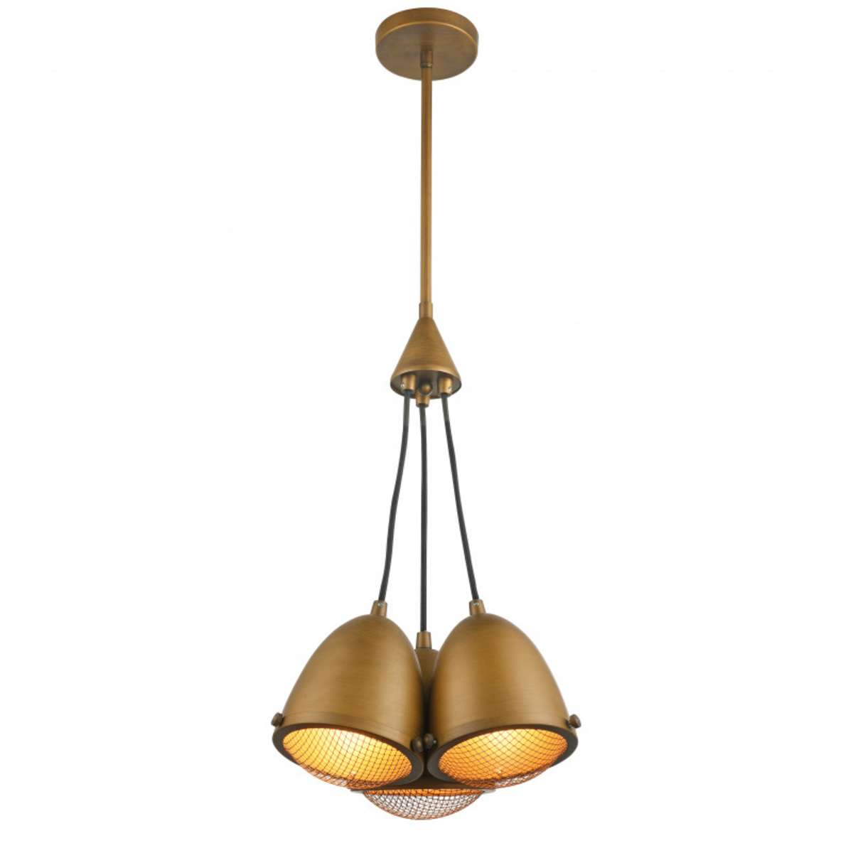 Купить Подвесной светильник Pignatta 2088-3P, HomeMe