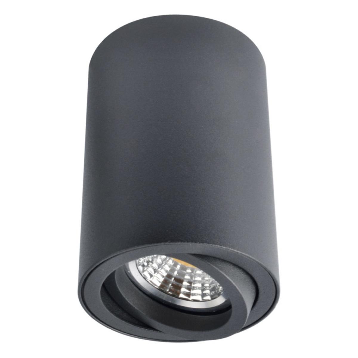 Купить Накладной светильник SENTRY Накладной светильник ARTE Lamp A1560PL-1BK (14726), HomeMe