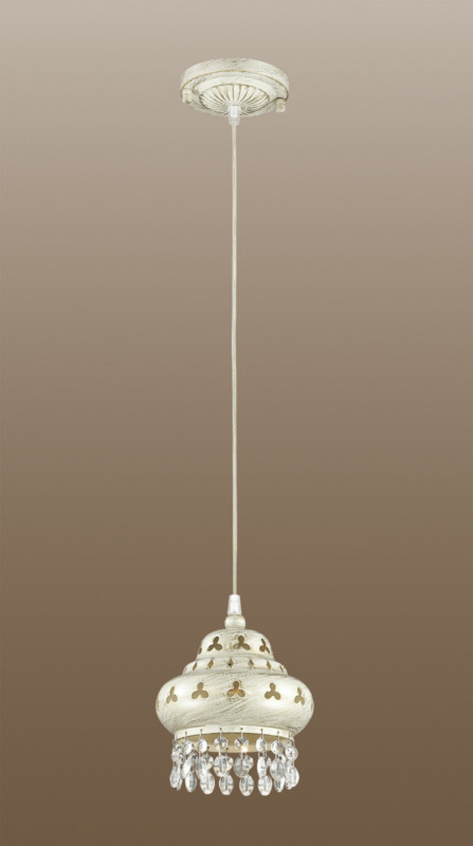 Купить Подвесной светильник BAHAR 2842/1, HomeMe