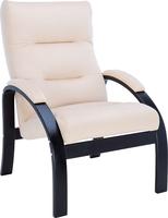 Кресло Leset Лион Венге, ткань V 18