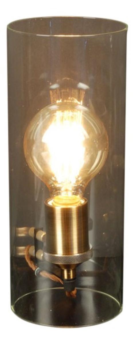Купить Настольная лампа Эдисон CL450802, HomeMe