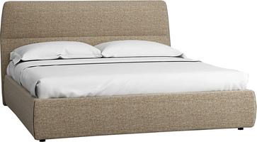 Кровать с ортопедическим основанием 1.4 Сканди