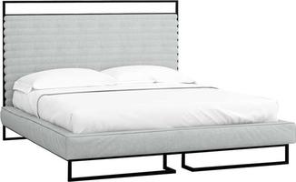 Кровать 1.6 Loft Грейс
