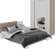 Спальный гарнитур «Валери» стандартный