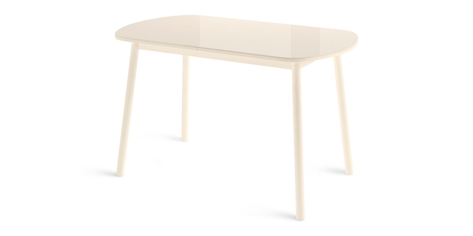 Кухонный стол HomeMe Раунд от Homeme.ru