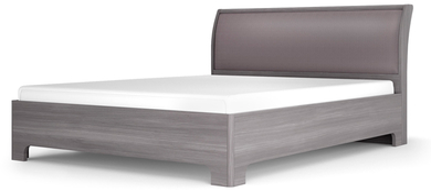 Кровать-3 с орт.основанием 1600 Парма Нео