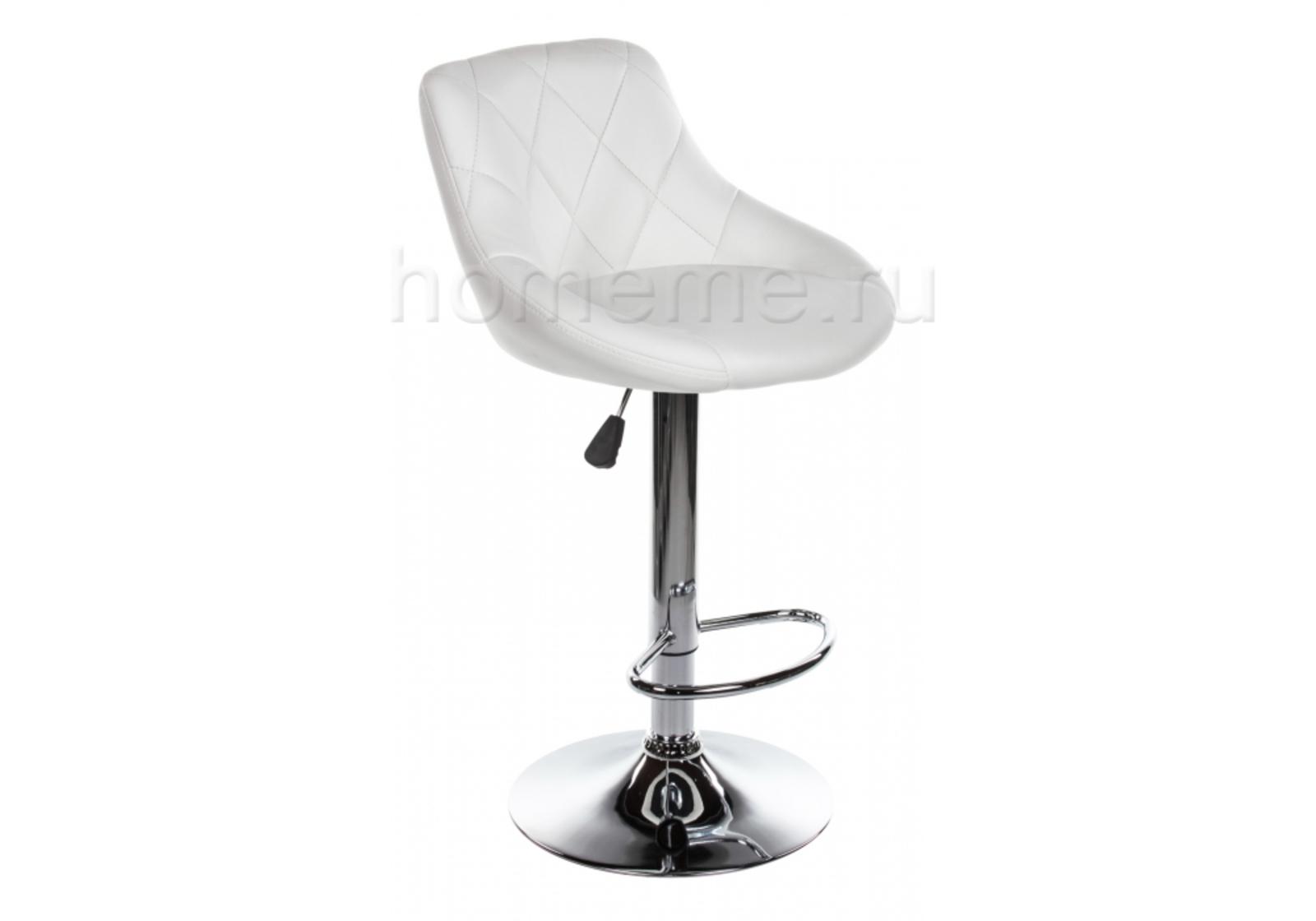Барный стул Curt белый белый (1415)