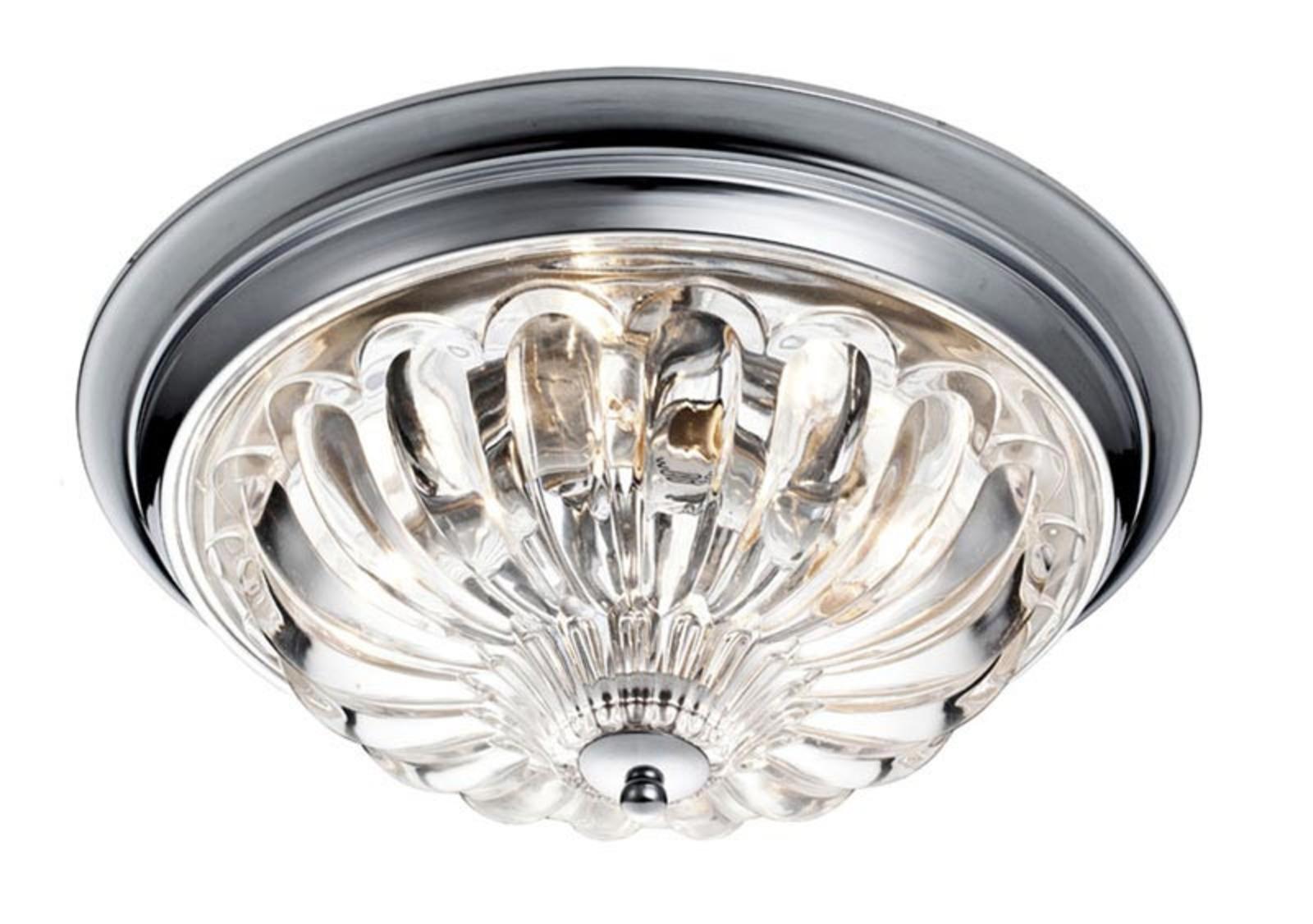 Купить Накладной светильник HALL A2128PL-4CC, HomeMe